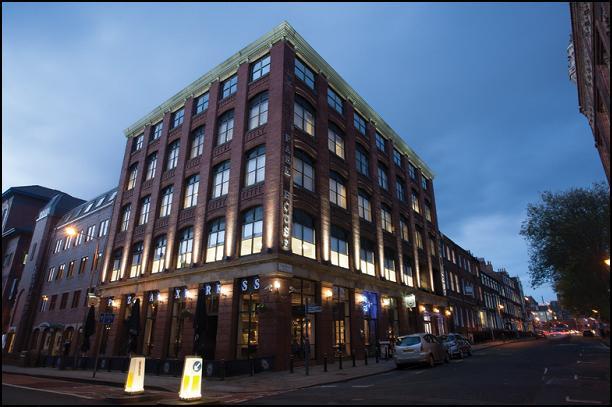 Stonebridge Offices Leeds