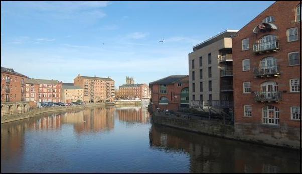 The Calls, Leeds