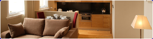 Residence 6, Serviced Apartments in Leeds