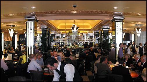 Bibis Italianissimo Restaurant, Leeds