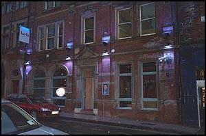 Bar Room Bar, Call Lane, Leeds