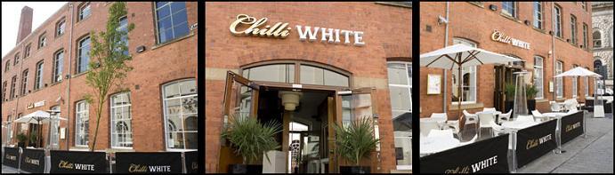 Chilli White, Leeds