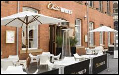 Chilli White, Leeds