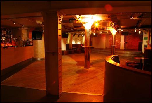 The HiFi Club, Leeds