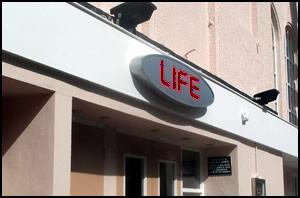 Life, Leicester