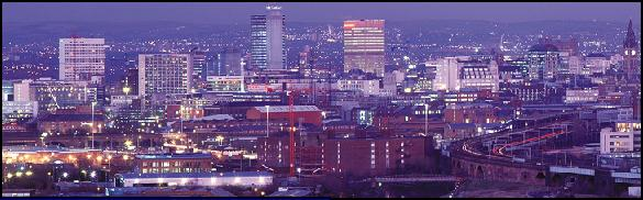 Clubbing & Nightlife in Manchester