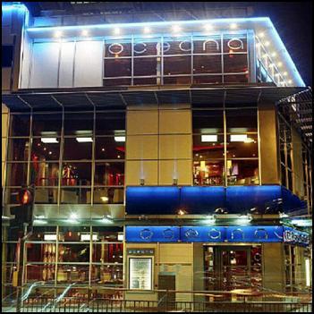 Oceana Nightclub, Leeds