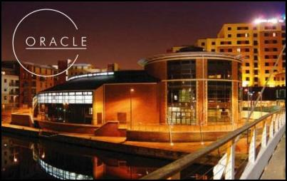 Oracle, Brewery Wharf, Leeds